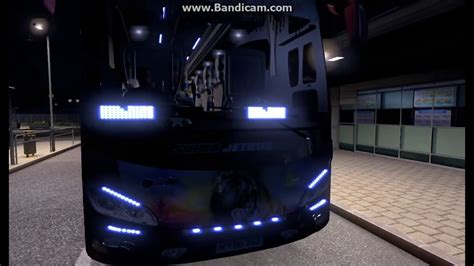 download mod bus indonesia game euro truck simulator 2 euro truck simulator 2 bus mod indonesia youtube