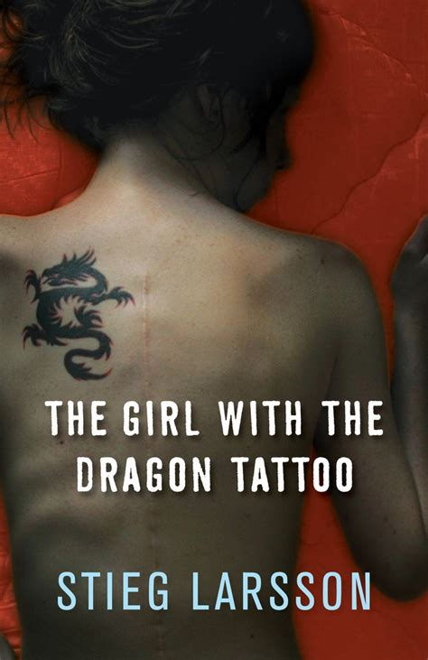 dragon tattoo series with the book series www pixshark