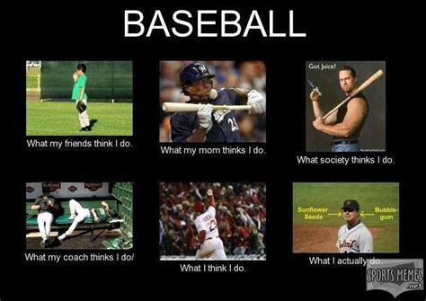 Baseball Memes - youth baseball memes pictures to pin on pinterest pinsdaddy