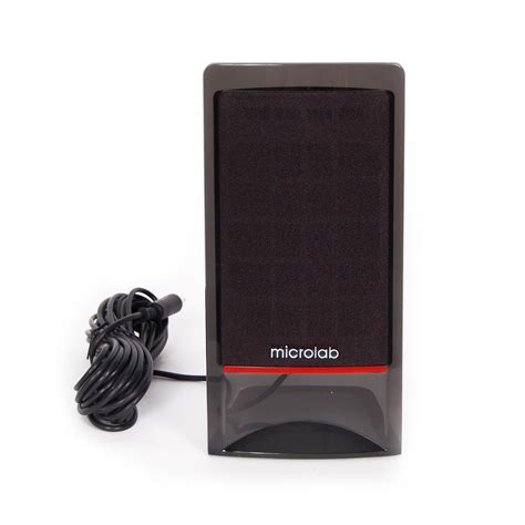 Microlab M 700u Tipe 2 1 By A16com m 700u wired 2 1 system products microlab just listen