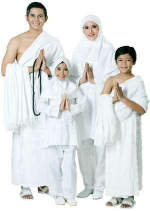 Baju Ihram Anak Kain Ihram Anak Termurah Di Jakarta Rumah Cantik Raisya