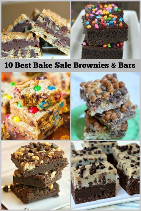 baking cookbook 270 dessert recipes for sweet treats books 10 best bake sale recipes brownies and bars bake sale
