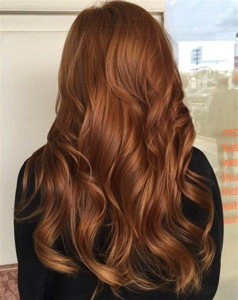 copper hair with white tuff styles 40 fresh trendy ideas for copper hair color hair