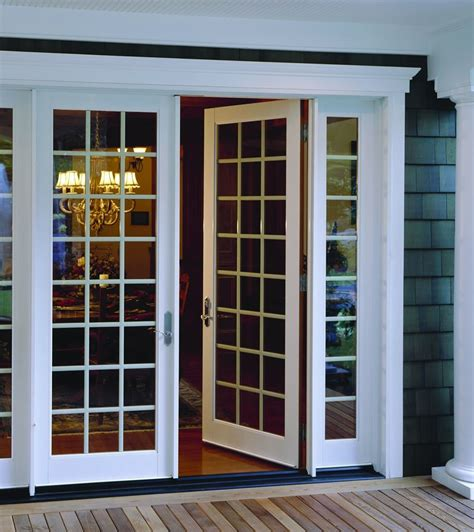 Swing Patio Doors Swing Patio Doors By Window City Helps Swinging Patio Door