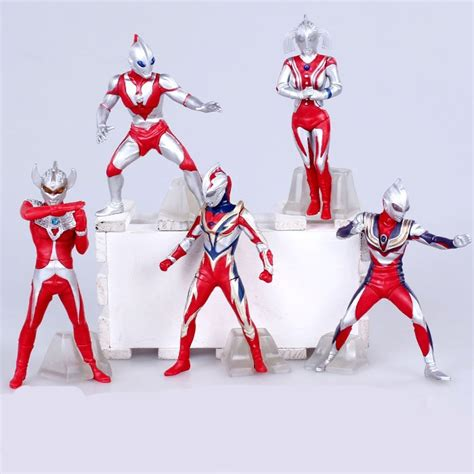Promo Robot Ultraman Limited buy wholesale ultraman from china ultraman wholesalers aliexpress