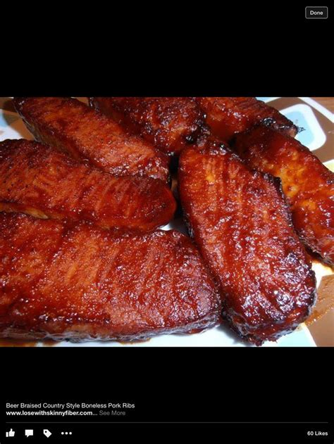 boneless beef country style strips braised country style boneless pork ribs what s