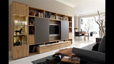 hidden swivel twistable innovative tv cabinets plan  design youtube