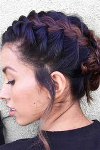 hairstyles for hair best 25 braided hairstyles ideas on