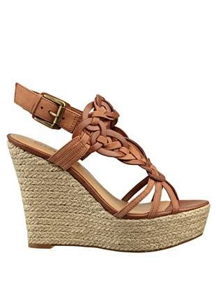 Sale Guess Lingley Wedges Ori lingley wedge sandals guess