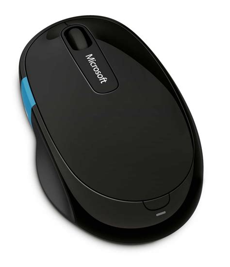 Microsoft Sculpt Wireless Comfort Mouse microsoft bluetooth wireless sculpt comfort mouse buy in nz
