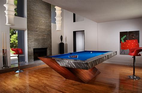 pool room accessories pool table contemporary family room ta by mitchell exclusive pool tables