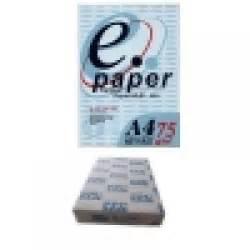 Kertas Paper One A4 70 Gr Murah kertas a4 70 gr e paper