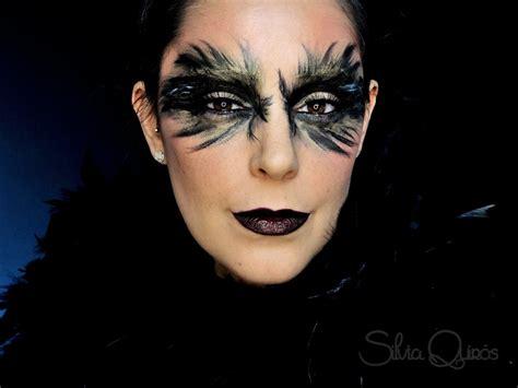makeup tutorial raven queen queen black raven makeup tutorial silvia quir 243 s