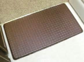 Gel Floor Mats Gelpro Comfort Floor Mat Review