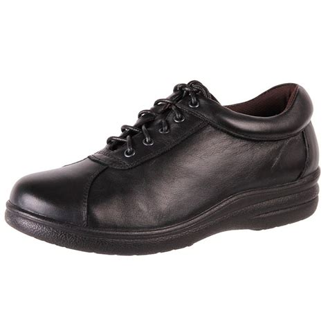 cheap comfortable work shoes new pure comfort womens leather wide comfort walking work