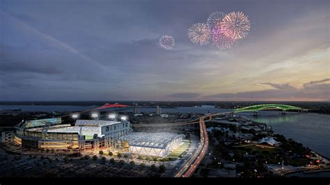 jacksonville jaguars everbank field daily s place coming to everbank field football stadium
