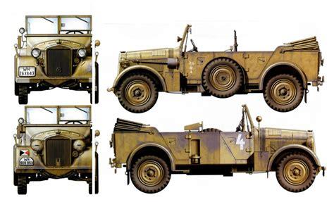 ww2 military vehicles horch 901 staff car staff cars pinterest