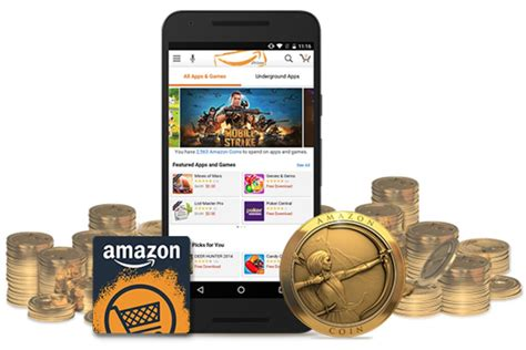 How To Buy Amazon Coins With Gift Card - amazon coins give big savings on android apps and games see how