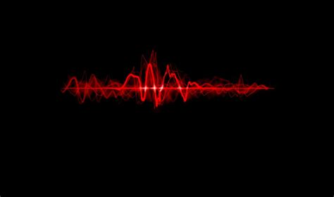 background themes with sound abstract sound waves hd wallpaper wallpapers box