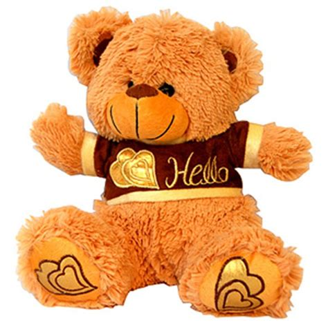 Gamis Teddybear Cilla best hello teddy bears shopping