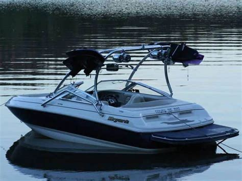 bryant wakeboard boats bryant wakeboard towers aftermarket accessories
