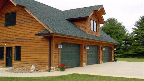 Log Home Plans With Garage by House Plans With Angled Garage Garage House Plans With