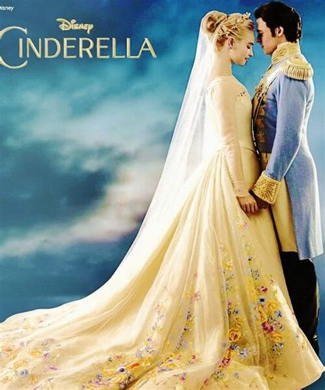 cinderella film how long richard madden and lily james in cinderella 2015 disney