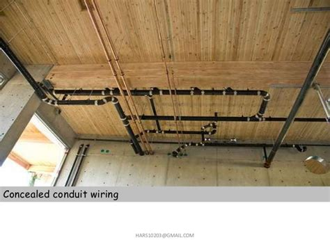 concealed wiring home home wiring domestic wiring