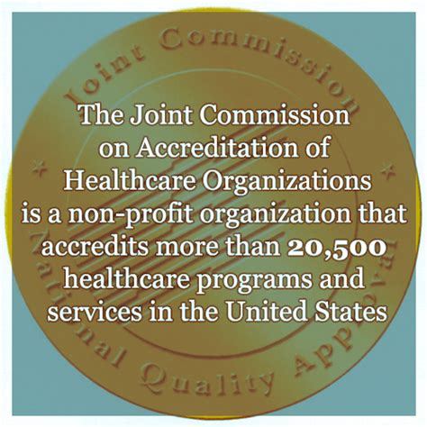 Jacho Standards For Detox Facilities In Florida by Treatment Accreditations Dual Diagnosis