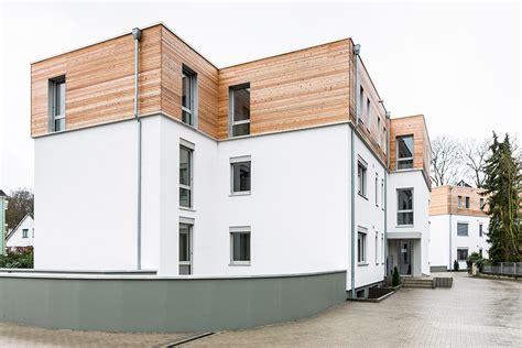 wohnungen in bad oeynhausen nobler mietbau neubau in bad oeynhausen projekte