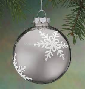 wholesale christmas ornaments hanging glass christmas ball