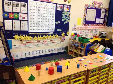 classroom layout ideas reception maths area reception class pinterest math and maths area