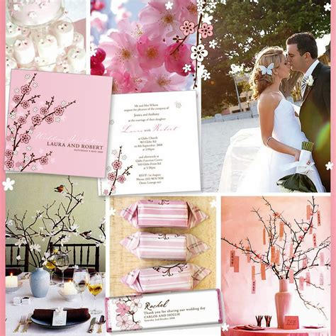 Wedding Theme 2 by Cherry Blossom Wedding Ideas Wedding Stuff Ideas
