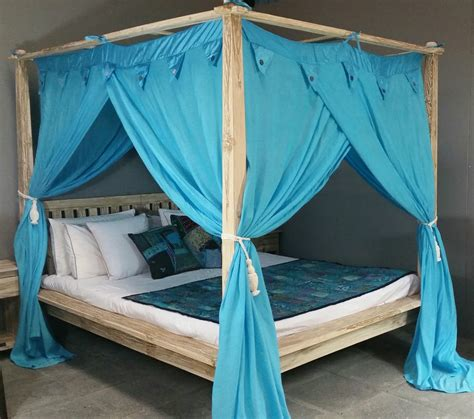 how to make canopy bed curtains bed canopy diy simple yet fabulous ideas to use