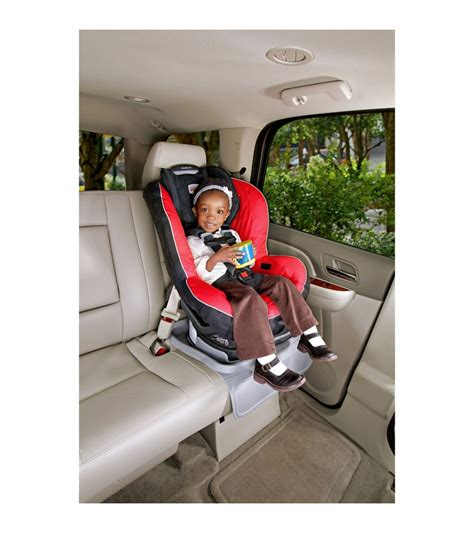 vehicle seat protector for car seat britax vehicle seat protector