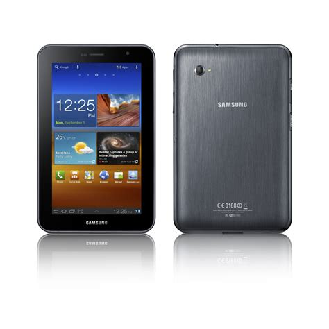samsung officially announces availability of galaxy tab 7