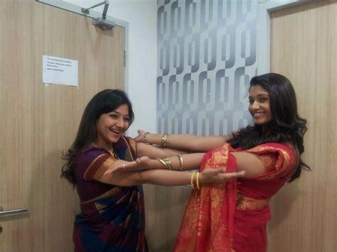 Puthiya thalaimurai priya bhavani shankar marriage