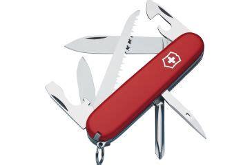 swiss army hiker victorinox hiker swiss army knife 14 4 5 rating free shipping 49