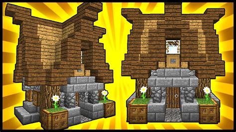 stylish house small stylish house minecraft tutorial