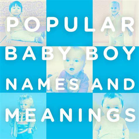 Boy Name Wallpaper