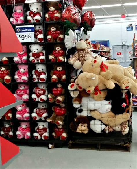walmart valentines flowers a change with pennzoil at walmart family journal