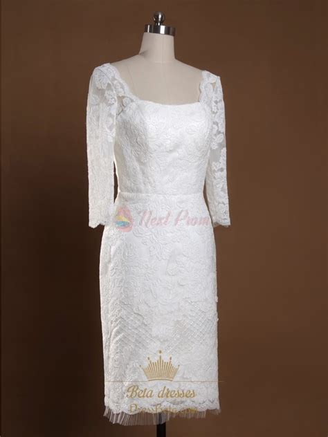 Wedding Dress Next by Sleeve Lace Wedding Dresses Scoop Neck