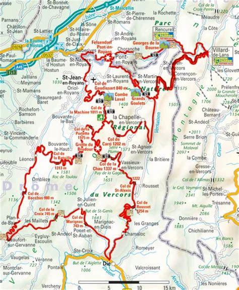 Motorradtouren Vercors by Tf Alpentour 7 Im Wilden Vercors Tourenfahrer