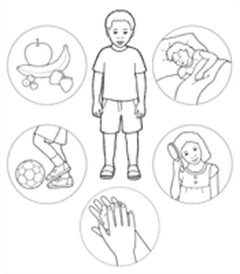 behold your little ones nursery manual lesson 10 i will