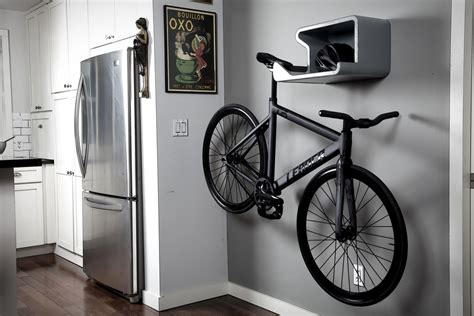Bicycle Storage Ideas Racks Archives Home Tweaks