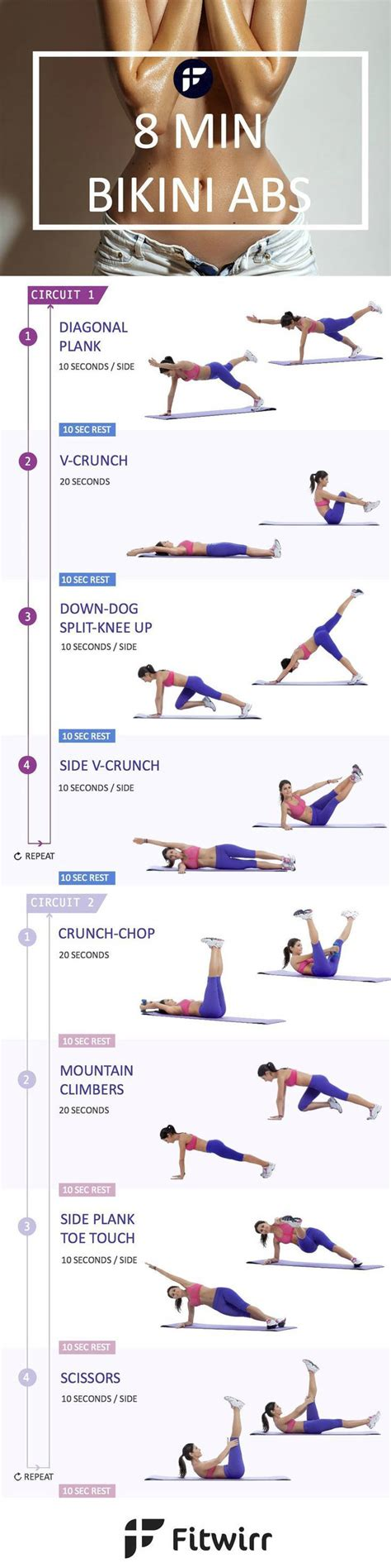 amazing flat belly workout routines   sculpt  abs