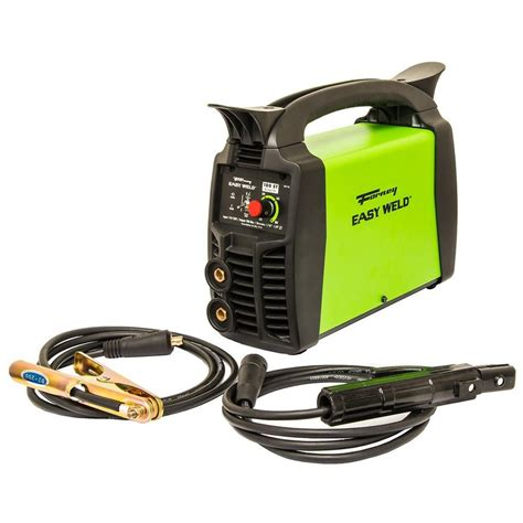 forney 120 volt 90 arc welder 100st 298 the home depot