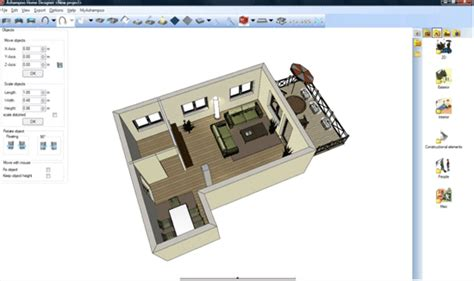 3d home design software full version free download for windows 7 free ashoo home designer license key download