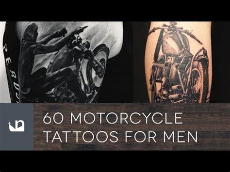 myślisz o motocyklowym tatuażu zobacz co wymyślili inni