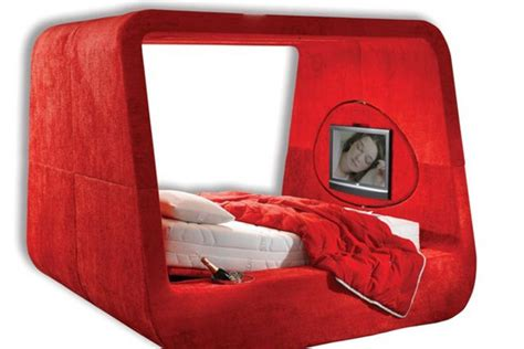 Single Bed With Tv In Footboard by Beds